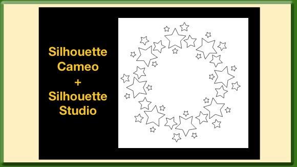 Silhouette Cameo en Silhouette Studio