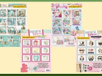 Studio Light Stansblokken Diorama en Doosjes