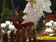 Winters Tafereel met MDF Tree Set Sutch Doobadoo